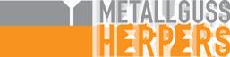 Metallguss Herpers Logo